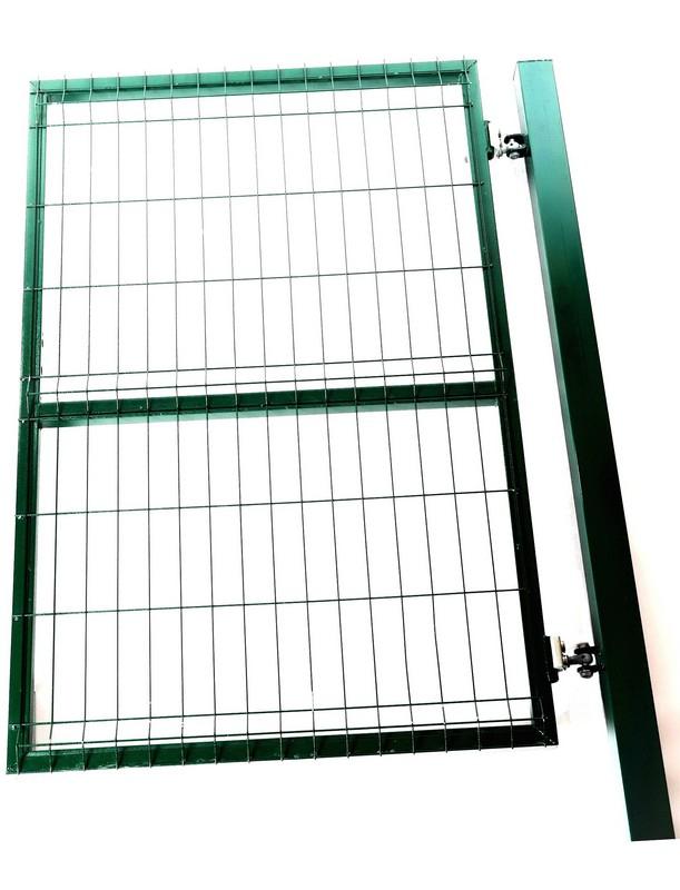 Калитка Стандарт 1х2 м. - фото 1
