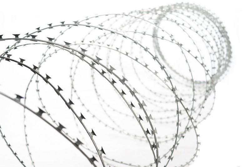 Спиральный Барьер Безопасности (СББ) Каскад Эконом - фото 1
