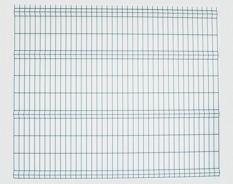 3D сетка Гиттер «Каскад Лайт» ПВХ / 3 мм. / 1500*2500 мм. - фото 2