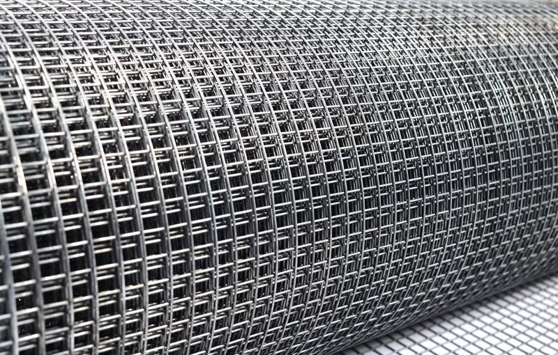 Сетка сварная ОЦ 12,5х12,5 мм., h 1 м. - фото 4