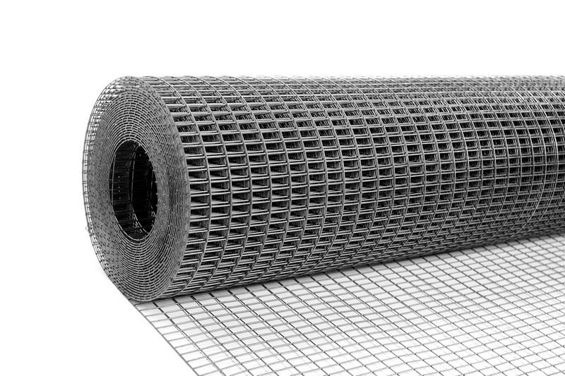 Сетка сварная ОЦ 12,5х25 мм., d 1,8 мм. - фото 3