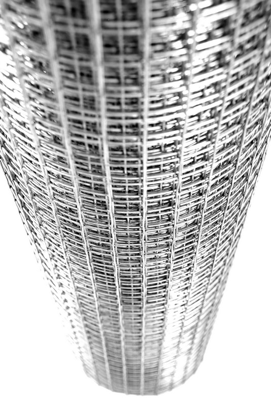 Сетка сварная ОЦ 25х25 мм., d 1,6 мм., 1,5 м. - фото 4
