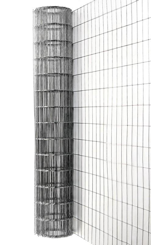 Сетка сварная ОЦ 50х100 мм., h 1,5 м. - фото 2