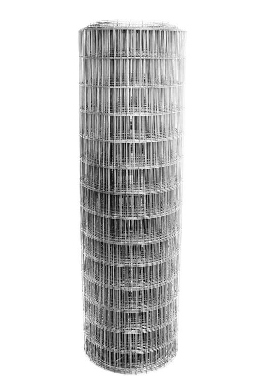 Сетка сварная ОЦ 50х100 мм., d 1,8 мм., 1,8 м. - фото 1