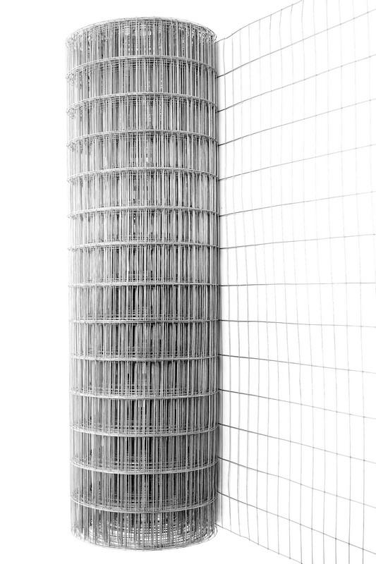 Сетка сварная ОЦ 50х100 мм., d 1,8 мм., 1,8 м. - фото 2