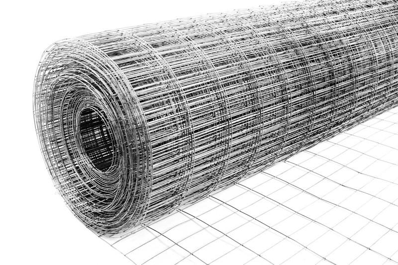 Сетка сварная ОЦ 50х100 мм., d 1,8 мм., 1,8 м. - фото 3