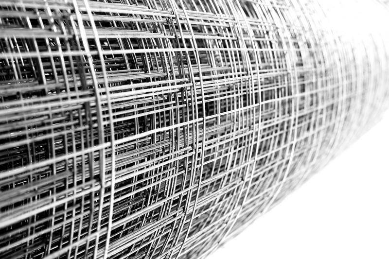 Сетка сварная ОЦ 50х100 мм., d 1,8 мм., 1,8 м. - фото 4