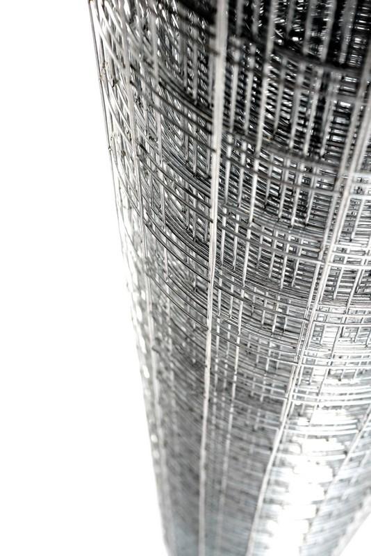 Сетка сварная ОЦ 50х50 мм., h 1,5 м. - фото 3