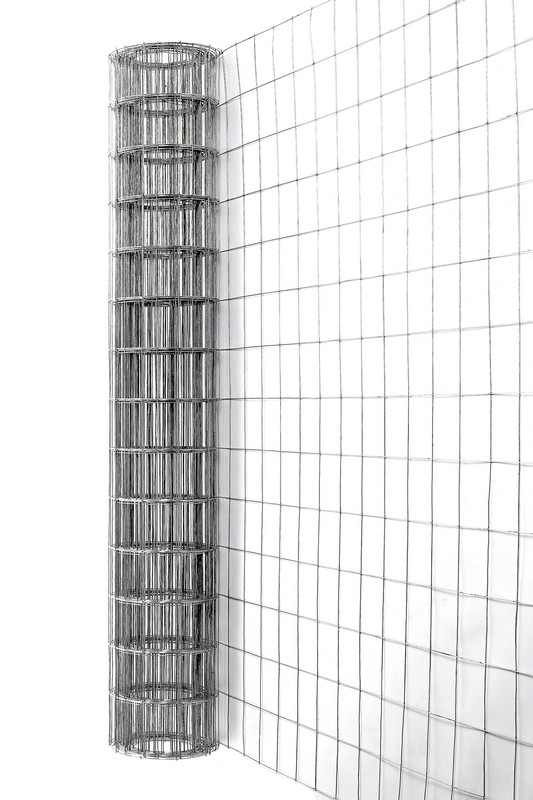 Сетка сварная ОЦ 75х100 мм., h 1,8 м. - фото 2