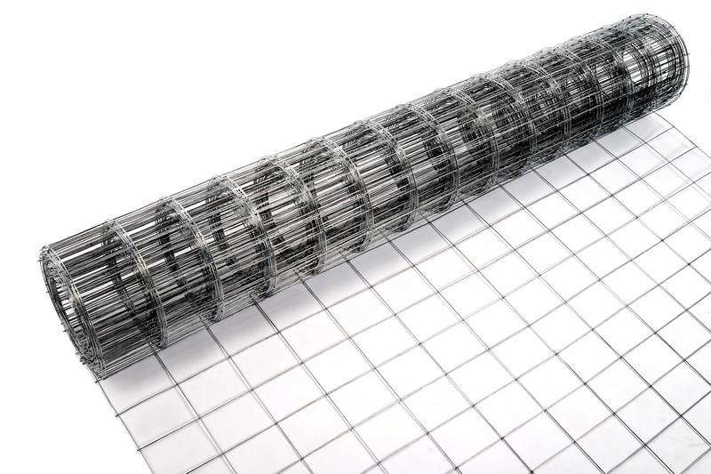 Сетка сварная ОЦ 75х100 мм., h 1,8 м. - фото 3