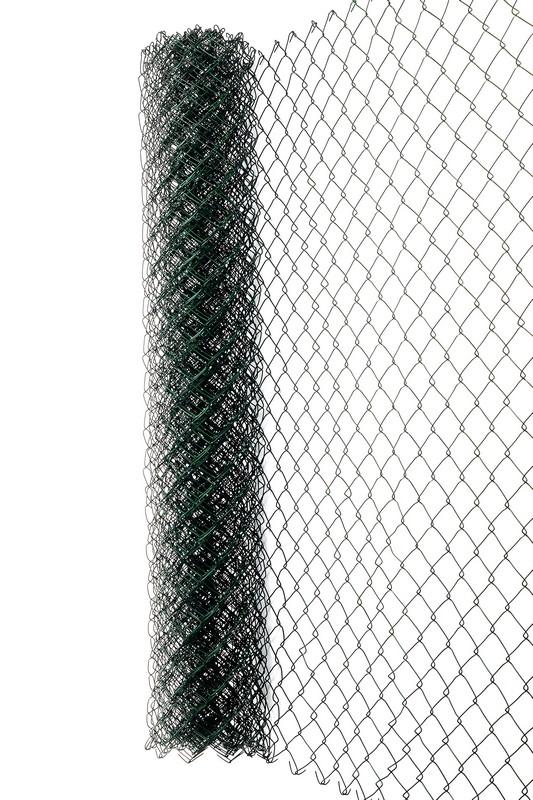 Сетка рабица с полимерным покрытием - фото 2
