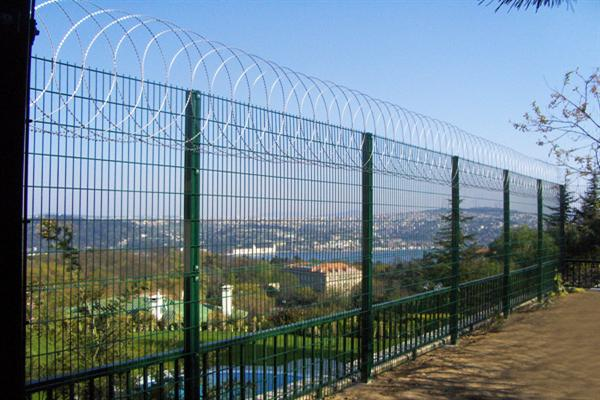 Плоский барьер безопасности (ПББ) Каскад - фото 3
